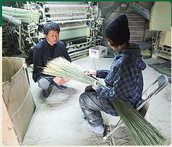 国産の畳|株式会社田島製畳所 田島たたみ