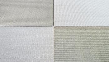 天然い草のへりなし畳|株式会社田島製畳所 田島たたみ