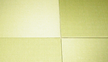 七島い草のへりなし畳|株式会社田島製畳所 田島たたみ