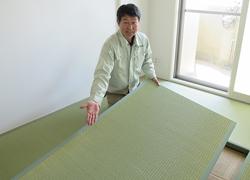 畳のお手入れ方法について|株式会社田島製畳所 田島たたみ