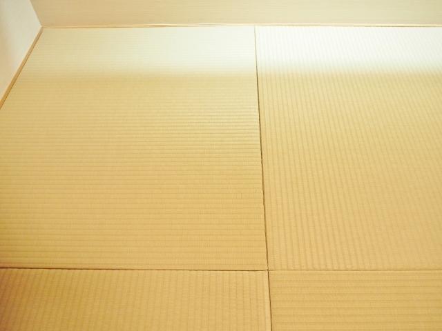 へりなし畳|株式会社田島製畳所 田島たたみ