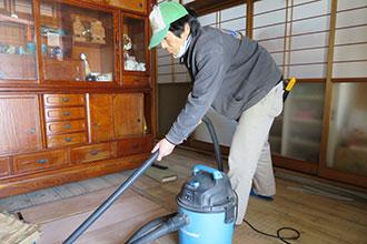 床掃除も無料|株式会社田島製畳所 田島たたみ